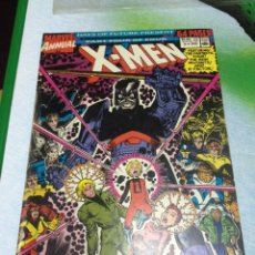Cómics: X-MEN ANNUAL #14 (1990, MARVEL). Lote 88202024