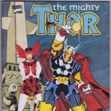 Cómics: THE MIGHTY THOR THE BALLAD OF BETA RAY BILL ~ PAPERBACK 1ST PRINT ~ MARVEL 1989 . Lote 88940492