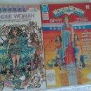 Cómics: PACK WONDER WOMAN 2 NÚMEROS DC COMICS. Lote 88968320