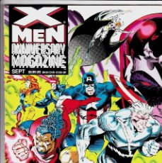 Cómics: X-MEN ANNIVERSARY MAGAZINE (1993) #1 LOW GRADE . Lote 89241948