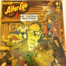 Cómics: ALTER EGO- - 2014-- (8,95$) -. Lote 89499200