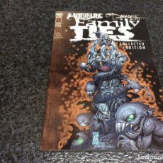 Cómics: WITCHBLADE THE DARKNESS FAMILY TIES COLLECTED ( EDITION EN INGLES ). Lote 90069688