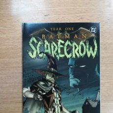 Cómics: BATMAN SCARECROW YEAR ONE #2. Lote 90339960