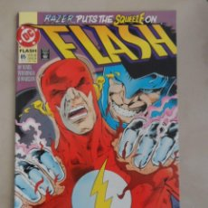 Cómics: FLASH VOL.2 Nº 85 -POSIBLE ENVIO GRATIS- DC - MARK WAID & MIKE WIERINGO - ORIGINAL EN INGLÉS. Lote 90904225