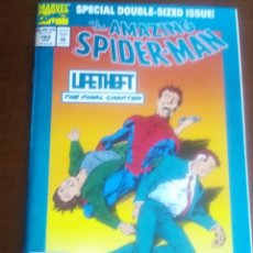 Cómics: AMAZING SPIDERMAN N 388 USA SPECIAL DOUBLE SIZED AÑO 1994. Lote 91573565