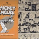 Cómics: MICKEY MOUSE SERIES EDITORS - FANTAGRAPHICS BOOKS TOMO 4. Lote 92788305
