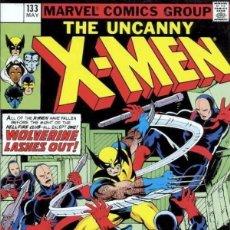 Cómics: COMIC MARVEL LEGENDS THE UNCANNY X-MEN IMPECABLE. Lote 92907425