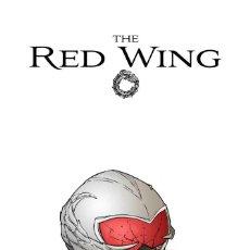 Cómics: THE RED WING TPB. IMAGE COMICS. JONATHAN HICKMAN - NICK PITARRA. Lote 93142505