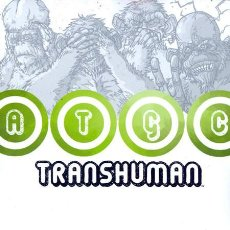 Cómics: TRANSHUMAN TPB. IMAGE COMICS. JONATHAN HICKMAN & JIM RINGUET. Lote 93197945