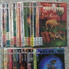 Cómics: LOTE - THE DREAMING # 1 AL 26 (DC-VERTIGO,1996-1998) - SANDMAN - NEIL GAIMAN - DAVE MCKEAN. Lote 93701015