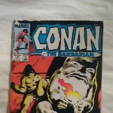 Cómics: CONAN THE BARBARIAN 151. Lote 94050450