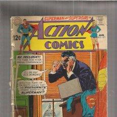 Cómics: ACTION COMICS 371. Lote 94339762