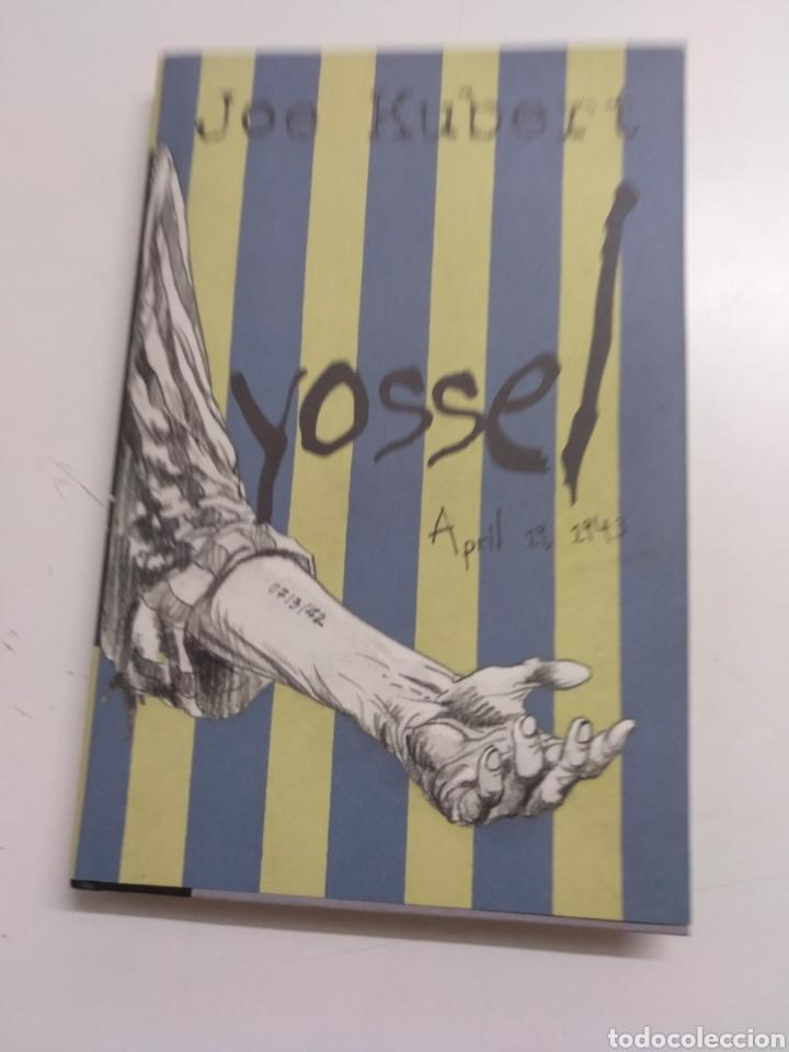 YOSSEL (IBOOKS) (Tebeos y Comics - Comics Lengua Extranjera - Comics USA)