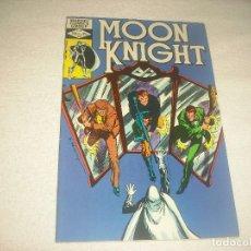 Cómics: MOON KNIGHT , VOL 1 N° 22 1982 , MARVEL GROUP. Lote 94685411