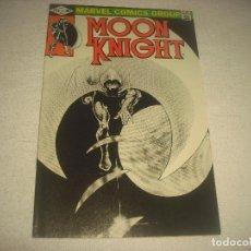 Cómics: MOON KNIGHT , VOL 1 N° 15 1982 , MARVEL GROUP. Lote 94687183