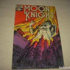 Cómics: MOON KNIGHT , VOL 1 N° 20 1982 , MARVEL GROUP. Lote 94719883