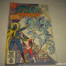 Cómics: THE NEW TEEN TITANS DC. N° 14 , 1982. Lote 94722979