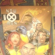 Cómics: NEW X-MEN E IS FOR EXTINCTION. Lote 95382511