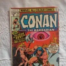 Cómics: CONAN THE BARBARIAN 79. Lote 95548155