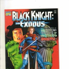 Cómics: BLACK KNIGHT EXODUS - MARVEL 1996 - NM - APOCALYPSE. Lote 95590655
