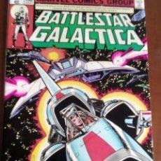 Cómics: BATTLESTAR GALACTICA. Lote 95930911
