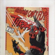 Cómics: NIGHT TRASHER 5 - MARVEL 1993 VFN/NM. Lote 96018463