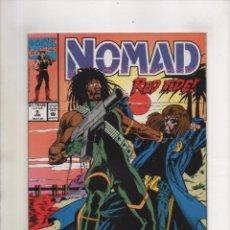 Cómics: NOMAD 9 - MARVEL 1993 - VFN/NM. Lote 96019055