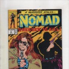 Cómics: NOMAD 11 - MARVEL 1993 - VFN/NM. Lote 96019239