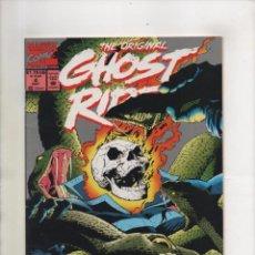 Cómics: ORIGINAL GHOST RIDER 4 - MARVEL 1992 - VFN/NM. Lote 96021839