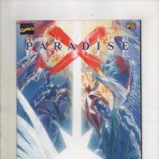 Cómics: PARADISE X 0 - MARVEL 2002 - VFN/NM. Lote 96023719