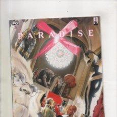 Cómics: PARADISE X 3 - MARVEL 2002 - VFN/NM. Lote 96023951