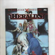 Cómics: PARADISE X HERALDS 3 - MARVEL 2002 - VFN/NM. Lote 96024395