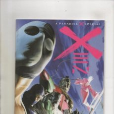 Cómics: PARADISE X XEN SPECIAL - MARVEL 2002 - VFN/NM. Lote 96024567