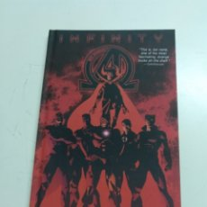 Cómics: NEW AVENGERS VOL. 2 : INFINITY (MARVEL) . Lote 96150643