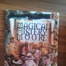 Cómics: MAGICAL MISTERY MOORE. ALAN MOORE. BUEN ESTADO. EN INGLÉS. . Lote 96206595