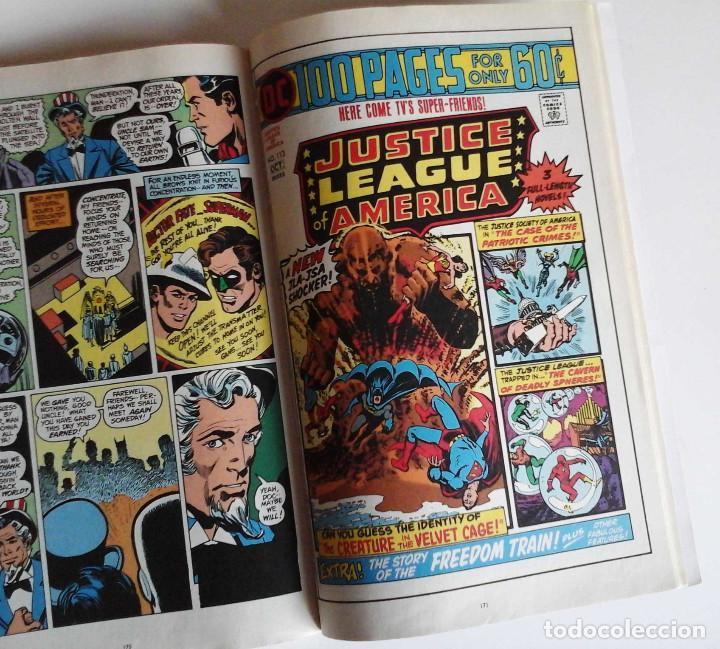 Cómics: Crisis on Multiple Earth, tomo 3, con las crisis de Len Wein y Dick Dillon - Foto 3 - 97002991