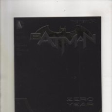 Cómics: BATMAN 25 - DC 2014 NEW 52 - NM ZERO YEAR. Lote 97387063