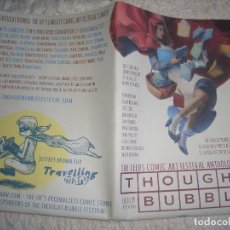 Cómics: THOUGHT BUBBLE 2012 (IMAGE, 2012). Lote 97839082