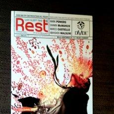 Cómics: WHY SLEEP?TAKE REST (SERACETINOL) VOL 1 ENGLISH. Lote 97857431
