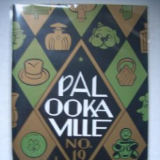 Cómics: PALOOKAVILLE #19 (DRAWN & QUATERLY, 2008). Lote 97897247
