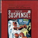 Cómics: MARVEL MASTERWORKS. TALES OF SUSPENSE 21-31. Lote 99972799