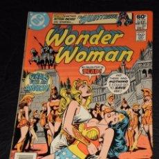 Cómics: DC COMICS - WONDER WOMAN VOL.40 #286 MAY 1981. Lote 99981655