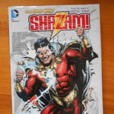 Cómics: SHAZAM! - Nº 1 - GEOFF JOHNS, GARY FRANK - DC COMICS - EN INGLES (D). Lote 100941211