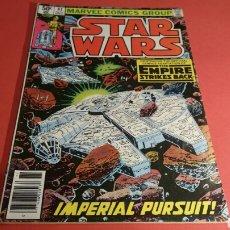 Cómics: STAR WARS 41 EXCELENTE ESTADO USA. Lote 101293175