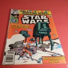 Cómics: STAR WARS 40 EXCELENTE ESTADO USA. Lote 101293608