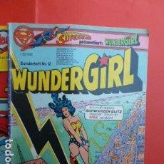 Cómics: SUPERMAN PRESENTIERT WONDERGIRL -NR 12 -EN ALEMAN-. Lote 101581163