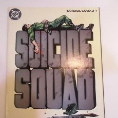 Cómics: SUICIDE SQUAD - NUM 4 - EN INGLES - DC COMICS- 2002. Lote 101903426