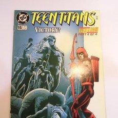 Cómics: TEEN TITANS - NUM 15 - EN INGLES - DC COMICS- 1998. Lote 101903450