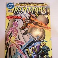 Cómics: TEEN TITANS - NUM 19 - EN INGLES - DC COMICS- 1998. Lote 101903454