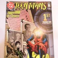 Cómics: TEEN TITANS - NUM 16 - EN INGLES - DC COMICS- 1998. Lote 101903534